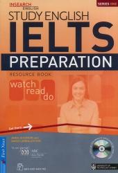 Study English IELTS Preparation