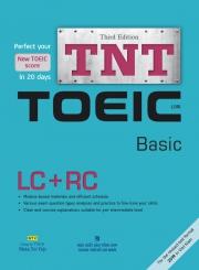 TNT TOEIC Basic LC   RC (Third edition - 2019 format)