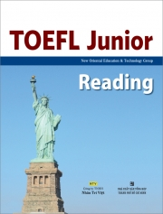 TOEFL Junior Reading