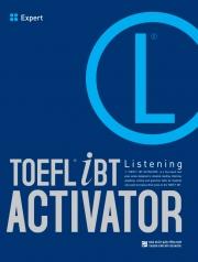 TOEFL iBT Activator Listening - Expert