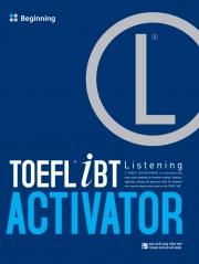 TOEFL iBT Activator Listening - Beginning