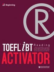 TOEFL iBT Activator Reading - Beginning