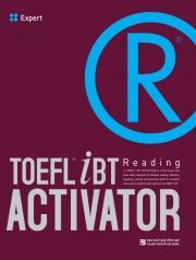 TOEFL iBT Activator Reading - Expert