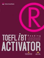 TOEFL iBT Activator Reading - Intermediate