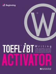 TOEFL iBT Activator Writing - Beginning