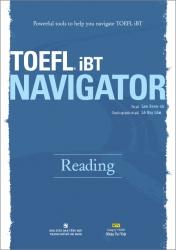 TOEFL iBT Navigator: Reading