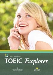 TOEIC Explorer (kèm CD)