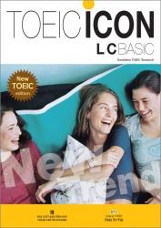 TOEIC Icon L/C Basic (kèm CD)