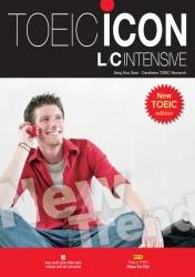 TOEIC Icon L/C Intensive (kèm CD)