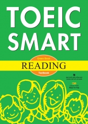 TOEIC Smart: Green Book - Reading