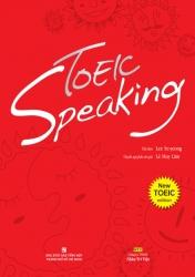 TOEIC Speaking (kèm CD)