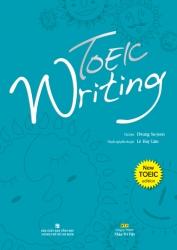 TOEIC Writing (kèm CD)