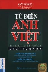 Từ điển Anh - Việt 350.000 từ - The Windy