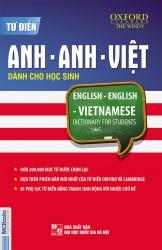 Từ điển Anh - Anh - Việt dành cho học sinh - The Windy