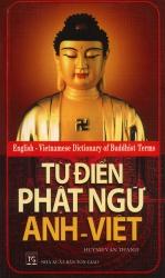 Từ điển Phật ngữ Anh - Việt