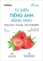 Từ điển tiếng Anh bằng hình - English Visual Dictionary