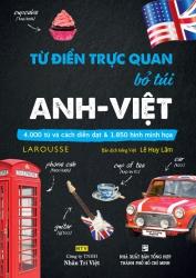 Từ điển trực quan bỏ túi Anh - Việt
