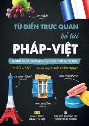 Từ điển trực quan bỏ túi Pháp - Việt