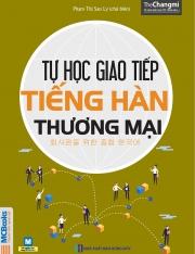 Tự học giao tiếp tiếng Hàn thương mại - Phan Thị Sao Ly (nghe qua app)