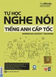 Tự học nghe nói tiếng Anh cấp tốc - Jenny Nguyễn (nghe qua app)