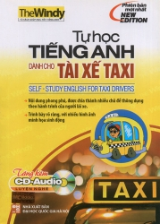 Tự học tiếng Anh dành cho tài xế taxi (kèm CD)