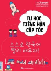 Tự học tiếng Hàn cấp tốc - Nguyễn Thúy Nhi (nghe qua app)