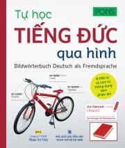 Tự học tiếng Đức qua hình - PONS