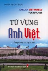 Từ vựng Anh Việt - Nguyễn Thị Tuyết Nhung