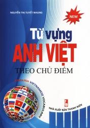 Từ vựng Anh Việt theo chủ điểm - English Vietnamese vocabulary