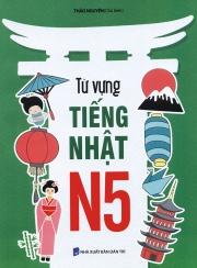 Từ vựng tiếng Nhật N5 - Thảo Nguyên