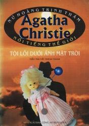 Tội lỗi dưới ánh mặt trời - Agatha Christie