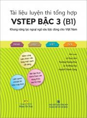 Tài liệu luyện thi tổng hợp VSTEP Bậc 3 - B1