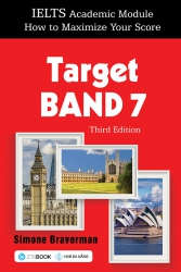 Target band 7.0 - Third edition
