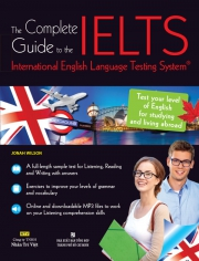 The Complete Guide to the IELTS (kèm CD)