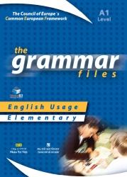 The Grammar Files – A1 level