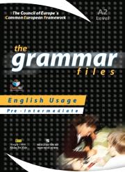 The Grammar Files – A2 level