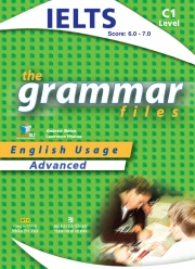 The Grammar Files – C1 level