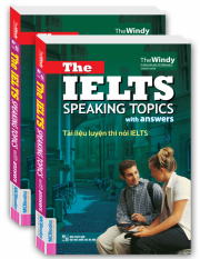 The IELTS Speaking Topics
