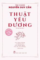 Thuật yêu đương - Thu Giang Nguyễn Duy Cần