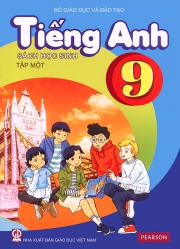 Tiếng Anh 9 - Sách học sinh - Tập 1