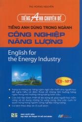 Tiếng Anh dùng trong ngành Công Nghiệp Năng Lượng (kèm CD)