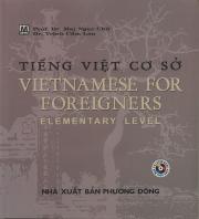 Tiếng Việt cơ sở (kèm CD)