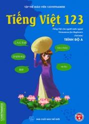 Tiếng Việt cho người nước ngoài - Trình độ A - 123Vietnamese