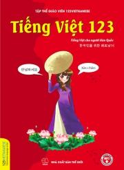 Tiếng Việt dành cho người Hàn Quốc - 123Vietnamese