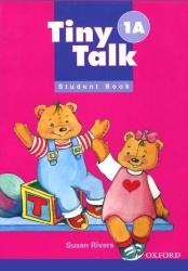 Tiny Talk 1A - Student Book
