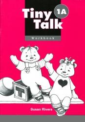 Tiny Talk 1A - Workbook