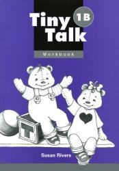 Tiny Talk 1B - Workbook