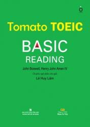 Tomato TOEIC: Basic Reading
