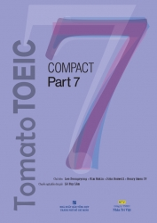 Tomato TOEIC: Compact Part 7