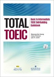 Total TOEIC (kèm CD)